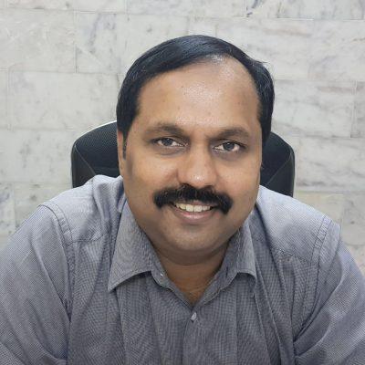 Dr. Danny Vincent, Psychiatrist in Kochi