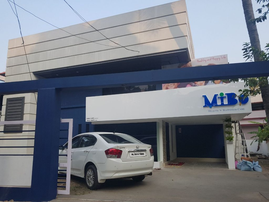 MiBo Care, psychologist center in kochi