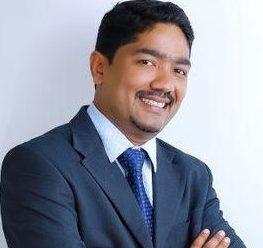 Dr. Rixon Jose, psychiatrist in kochi