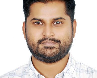 Dr. Samin Sameed M.B.B.S, M.D.