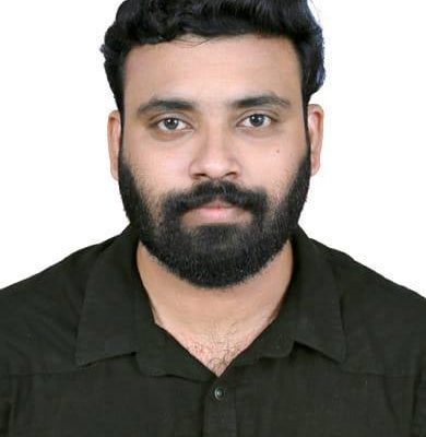 Vineesh Chandran