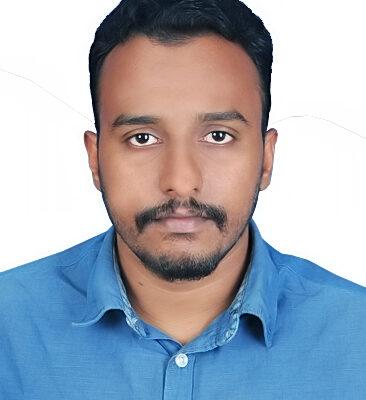 Manav Jyothi M.Sc, M.Phil